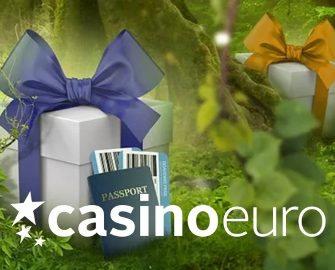 Casino Euro – The European Getaway | Spain!