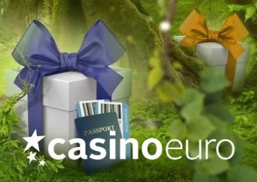 Casino Euro – The European Getaway!