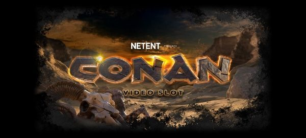Conan Video Slot Preview!