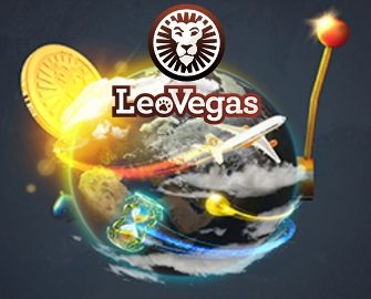 LeoVegas – The World is in Your Hands | Week II!