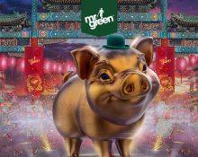 Mr Green – 12 Rewards of Zodiac | Part II!