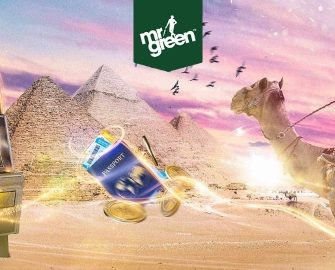 Mr Green – Finding Mr Green | Ancient Egypt!