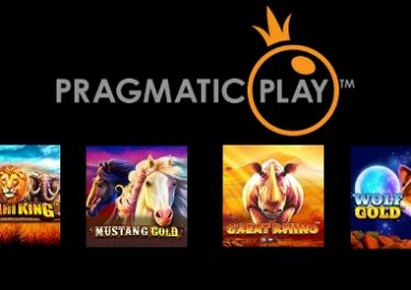 Pragmatic Play – €75K Call of the Giants!