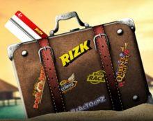 Rizk Casino – Last Chance to Win a Trip to the Maldives!