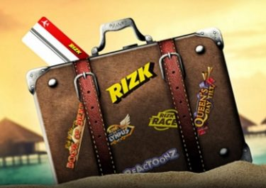 Rizk Casino – Win a Trip to the Maldives!