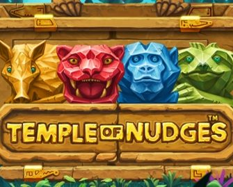 Temple of Nudges slot preview!