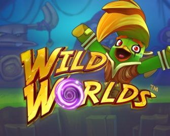 Wild Worlds Slot Preview!
