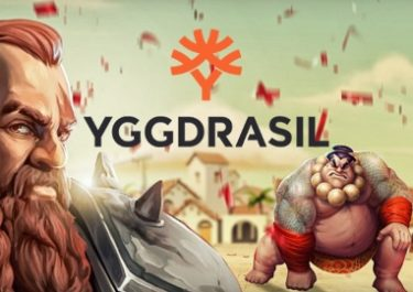 Yggdrasil Gaming – February Carnival 2019!