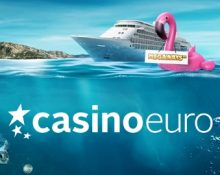Casino Euro – Your Cruise Dream | Megaways!