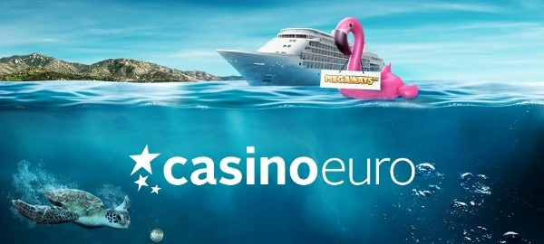 Casino Euro – Your Cruise Dream   Megaways!