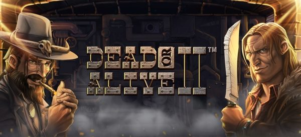 Dead Or Alive II Slot Preview