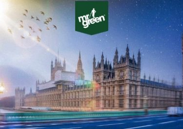 Mr Green – Finding Mr Green | UK!