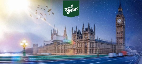 Mr Green – Finding Mr Green   UK!