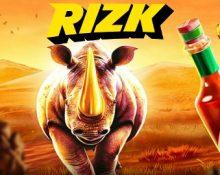 Rizk Casino – A Wicked Week!