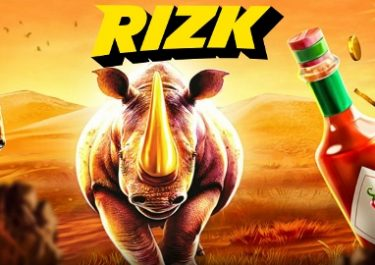 Rizk Casino – A Wicked Week!