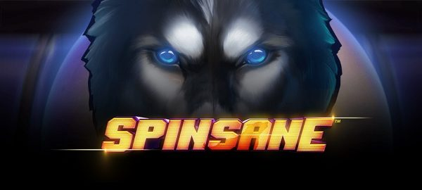 Spinsane Slot Preview